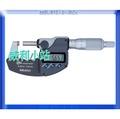 【威利小站】【IP65 防塵防水數位外徑測微器】日本製 三豐 Mitutoyo 293-231-30 外徑分厘卡 25~50mm/0.001mm~