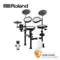 Roland 樂蘭 TD-1KPX2 數位電子鼓 全網狀布面 附原廠配件【TD1KPX2/快速折疊可收納/2代升級款】