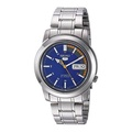 [Seiko] Seiko Men's SNKK27 Seiko 5 Stainless Steel Automatic Watch [From USA] - intl