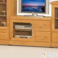Bernice-貝爾3尺實木單門電視櫃