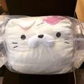 日本空運 貓咪 麻糬 高峰會 Toreba 抓樂霸