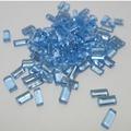 【鴻一塑膠】 全新 PC 塑膠粒「天空藍」 無味 填充 舖底 裝飾 美觀 DIY