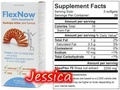 【Jessica小舖】FlexNow美國原裝 關立固 Joint Formula乳油木果膠囊 (多個面交地點)