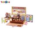 玩具反斗城 莉卡 Licca 莉卡甜甜圈店禮盒組(附人偶)