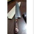 堺孝行 牛刀 27cm VG10 全新 含刀鞘
