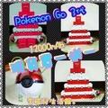 Pokemon Go 3代 神奇寶貝球行動電源精靈球移動電源 12000mAh 現貨現貨!!!!