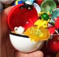 【小精靈寶可夢GO模型-1個/組】精靈球可以彈出來玩具 神奇寶貝口袋寵物小精靈寶可夢GO模型-58001