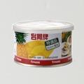 台鳳牌-四分片鳳梨罐頭/箱