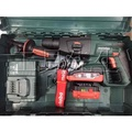 KHA 18 LTX【工具先生】德國 metabo 美達寶 18v 鋰電 充電式 免出力 四溝 鎚鑽