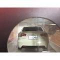 MITSUBISHI LANCER IO 白色 模型車 原廠發表會 限量模型車 迴力車 數量有限