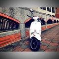 Vespa Sprint 125 ie