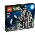 Lego10228鬼屋