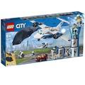 LEGO 60210 Sky Police Air Base