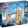 全新 Lego 樂高 10214 倫敦鐵橋 盒損福利品 現貨不用等