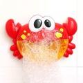 螃蟹泡泡機,寶寶洗澡玩具