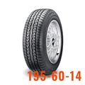 小李輪胎林口店  Maxxis瑪吉斯 195-60-14 MA P1