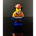 樂高 Lego 人偶 60036 極地基地