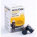 羅氏Accu-Chek速讚採血針(102支/盒)-血糖機專用針fastclix