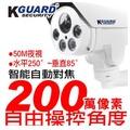 全新[KGUARD 廣盈] - AHD-1080P 手動變焦鏡頭_TA814APK