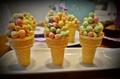 TRUST 五彩球冰淇淋餅乾 生日派對,幼稚園小禮物 (10入)