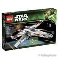 LEGO 10240 Red Five X-wing Starfighter-UCS 樂高星際大戰系列【必買站】樂高盒組