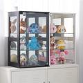 凱堡 加大款 模型櫃 展示櫃 收納櫃 公仔展示櫃 48x40x80