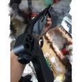 全鋼製 雷明頓 M870 操作槍 非道具槍 非香港貨