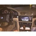 寶馬 BMW E39 7吋 汽車音響安卓主機 觸控螢幕 衛星導航