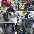 板橋GMD固滿德輪胎g1061複合胎 紅牌黃牌重機用胎 150/70-14 150/70-13 140/60-13 大羊