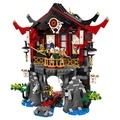 LEGO Ninjago Temple of Resurrection 70643