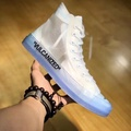 Converse x off White the 10