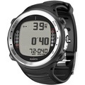 Suunto D4i Wrist Computer, Black / From USA - intl