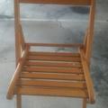 兒二手 餐椅 椅子 木椅 折疊椅