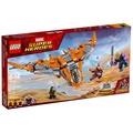 【ToyDreams】LEGO樂高 超級英雄 76107 薩諾斯 Thanos: Ultimate Battle