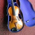 亞洲樂器 二手 4/4 小提琴 台灣製