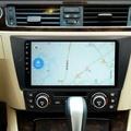 BMW E90 3系列九吋安卓主機 網路電視 衛星導航+音樂+藍牙電話