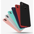 Bakeey Pudding Soft TPU Protective Case For Xiaomi Redmi Note 5