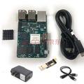 MIQI-RK3288开发板Android5.1/Ubuntu/tinker board 套餐2(套餐1+调试分接线+USB转串口)