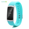 iWOWNfit i6 Pro Roll Band Heart Rate Activity Tracking Smart Bracelet