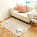 地毯 遊戲墊 大地毯 荷德方形地毯 90*150cm MH家居