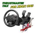【宇盛惟一】 TMX RACING WHEEL方向盤組 ( XBOX ONE / PC)