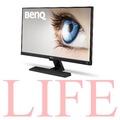BenQ EW2775ZH 27型 光智慧寬螢幕 電腦螢幕 LED螢幕