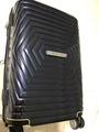 "Samsonite Astra 55cm (20"") cabin lugage"