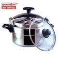 ACG2205-秦博士 5公升輕合金壓力鍋(快鍋)