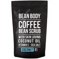 Bean Body 椰漿咖啡豆身體磨砂膏