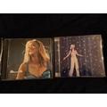 安室奈美惠 演唱會 VCD [ 1996 FIRST ANNIVERSARY ] & [ GENIUS 2000 ]