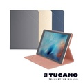 TUCANO iPad Pro 10.5吋髮絲紋可站立式保護套