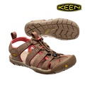 KEEN 織帶涼鞋 Clearwater CNX 1013105《女款》