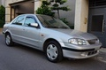 FORD  ACTIVA  TIERRA  轎車