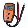 充電電池內阻測試儀/手機電池檢測儀/電池內阻電壓表8124